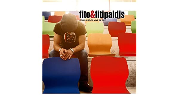 Por la boca vive el pez by Fito y Fitipaldis on Amazon Music - Amazon.com