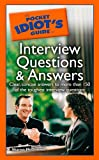 img - for The Pocket Idiot's Guide to Interview Questions And Answers book / textbook / text book