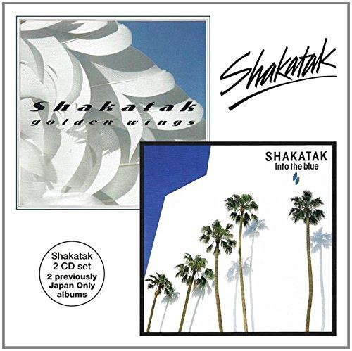Shakatak - Golden Wings/into The Blue - Zortam Music