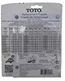 Toto Toilet Replacement Parts Repair Kit with WPB