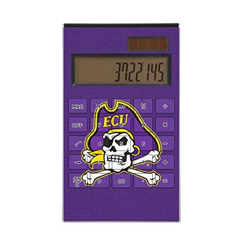 East Carolina University Desktop Calculator NCAA