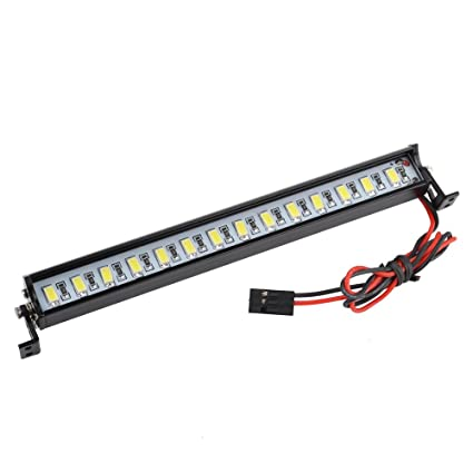 Amazon rc crawler led light bar for axial scx10ax10 jeep rc4wd rc crawler led light bar for axial scx10ax10 jeep rc4wd tf2d90 rc aloadofball Image collections