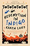 Front cover for the book Redemption in Indigo by Karen Lord
