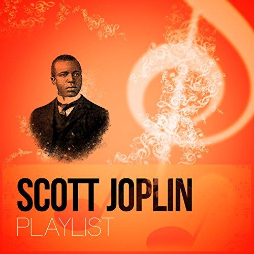 Scott Joplin Best Rag - Playlist Songs Best 2014