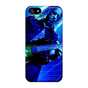 Xxw1350KQVd Cases Covers Celebrities Metallica Guitarist Iphone 5/5s Protective Cases