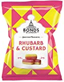 Original Bonds London Rhubarb & Custard Bag Sugar
