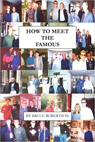 Book How to Meet the Famous