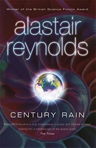 century rain - 1