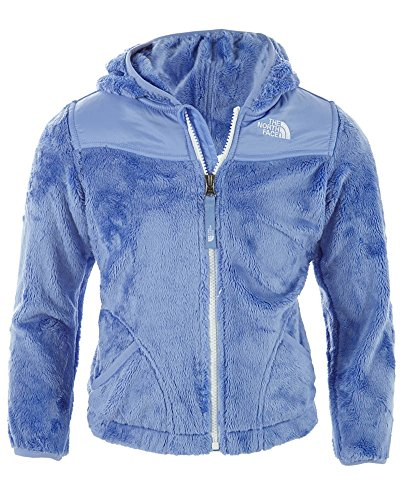 (The North Face Girl's Toddler OSO Hoodie (5))