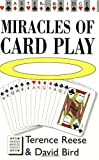 Miracles of Card Play, Terence Reese and David S. Bird, 057506594X