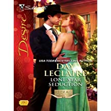 Lone Star Seduction (Texas Cattlemans Club: Maverick County Millionaire Book 6)