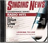 Singing News - Soundtrack Series - Looking To Live