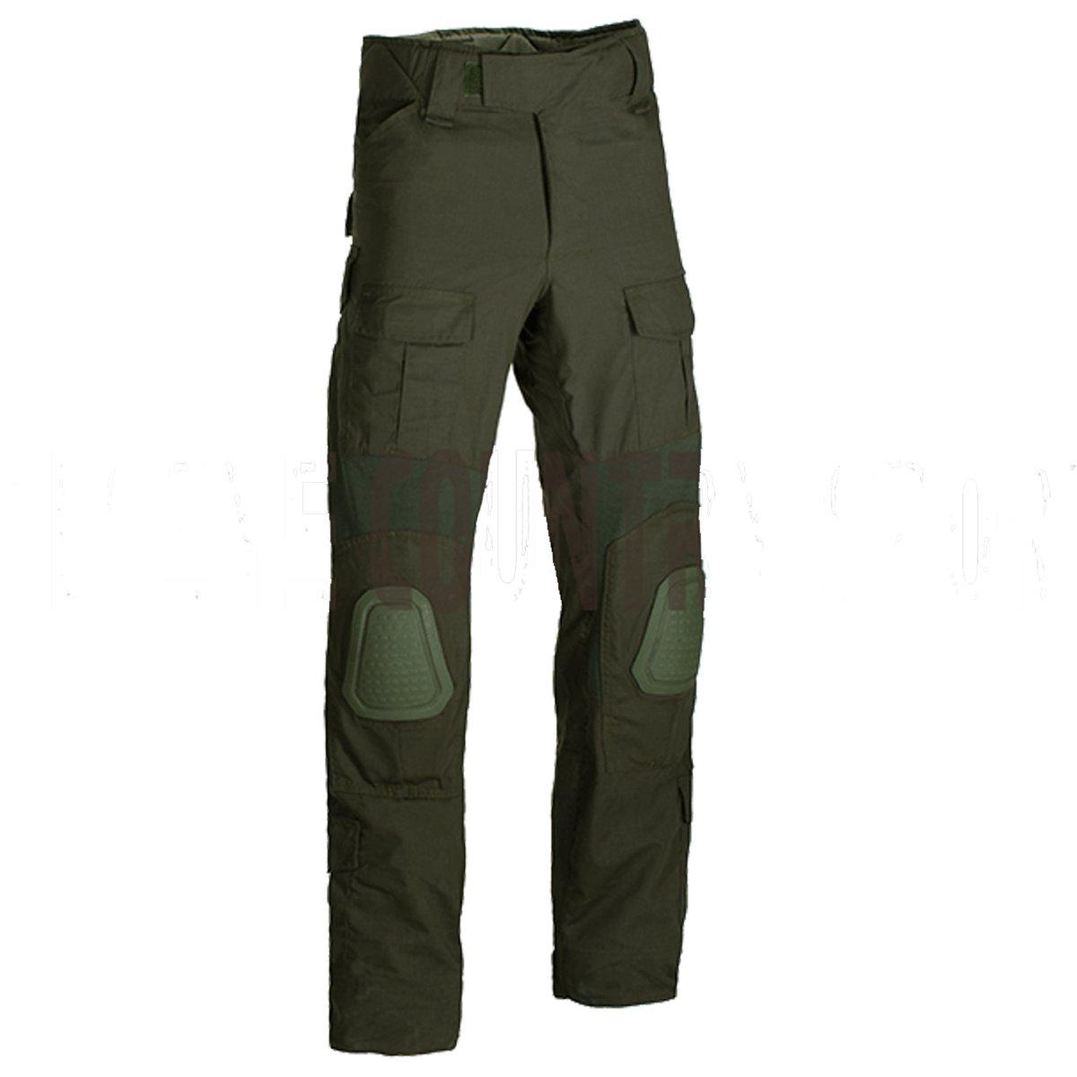 Invader Gear Protator Pants Trousers Grün