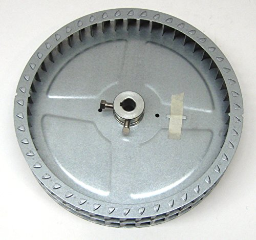 BL-296 15853 BLOWER WHEEL - 5/8'' BORE by BLODGETT OVEN