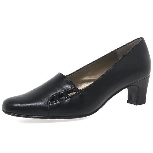f319e561c7be Van Dal Ester Wide Fit Dress Shoe  Amazon.co.uk  Shoes   Bags
