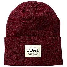 Coal Men's Uniform Unisex Beanie