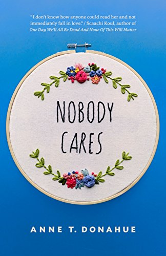 Nobody Cares: Essays