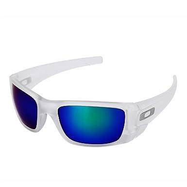 MIOIM Sport UV400 Lunettes de soleil pour les hommes et les femmes Conduire une voiture de ski de golf Course à pied de pêche Cyclisme UV400 Protection Superlight 0DBT9AH