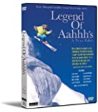 Legend of Aahhhs