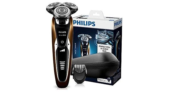 Philips SHAVER Series 9000 S9511/41 - Afeitadora (Máquina de ...