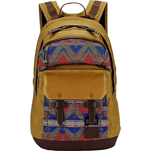Nixon West Port Backpack - Washed Americana by NIXON