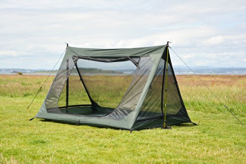 DD SuperLight – A-Frame – Mesh Tent