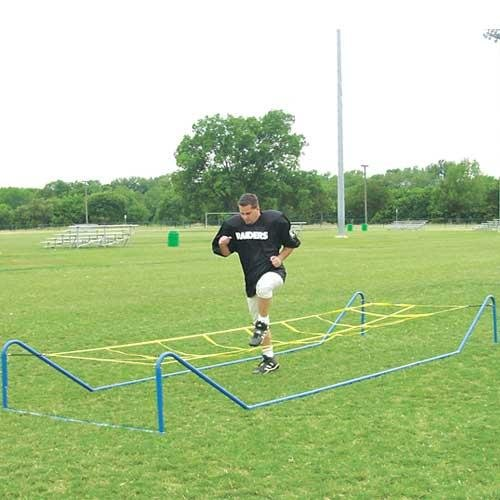 Pro Down Replacement Grid for High Step Agility Trainer -