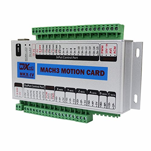 10 best mach3 cnc controller | Top Products Reviews