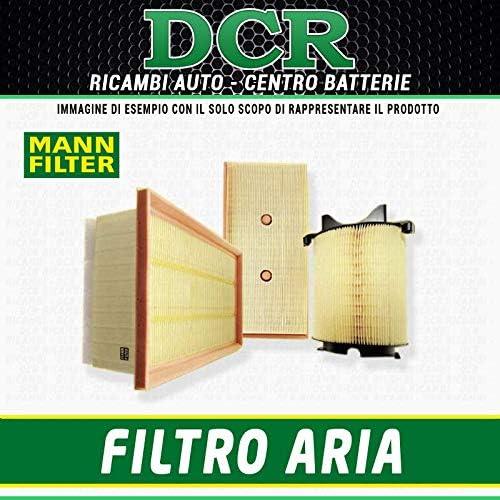 Mann Filter C2324 Air Filter