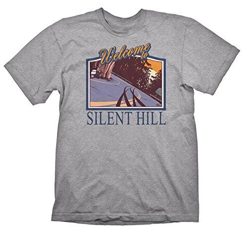 t-shirt-silent-hill-welcome-to-grau-xl