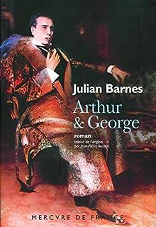 Arthur et George