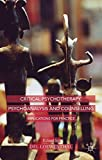 Critical Psychotherapy, Psychoanalysis and Counselling: Implications for Practice (2015-05-20)