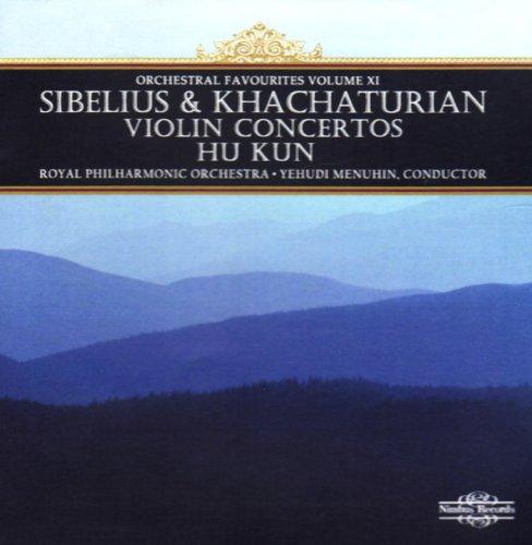 UPC 710357709128, Concertos for Violin & Orche