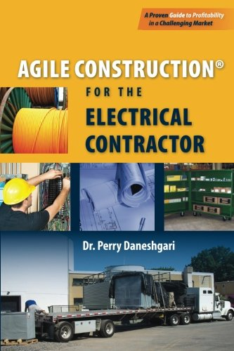 Agile Construction: for the Electrical Contractor
