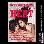 Overwhelming Heat: Five Explicit Erotica Stories | Kate Youngblood,Lisa Vickers,Molly Synthia,Stacy Reinhardt,Samantha Sampson
