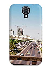 cody lemburg's Shop New Style 9032659K53427114 Hot Tpye Beijing City Case Cover For Galaxy S4