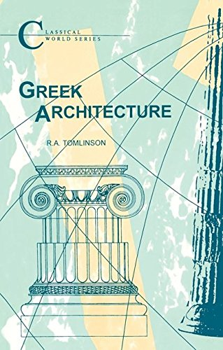 Architecture Greek (Greek Architecture (Classical World))