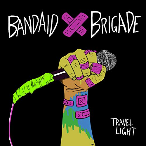 - Travel Light