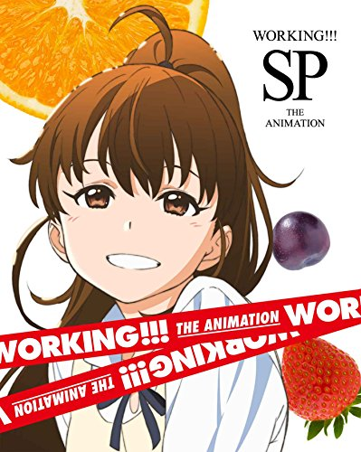 WORKING!!! SP [完全生産限定版]