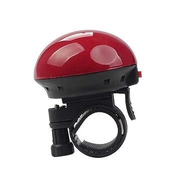 Chou - Timbre eléctrico para Bicicleta (Sonido Claro y Potente ...