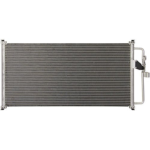 Sunbelt A/C AC Condenser For Pontiac Grand Prix Chevrolet Monte Carlo 4806 Drop in ()