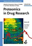 Proteomics in Drug Research 9783527312269