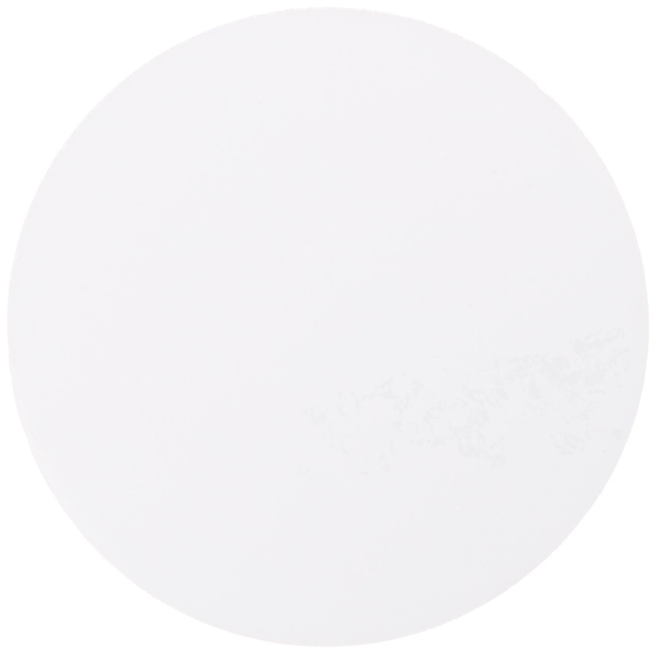 Maine 1215605 Polycarbonate Track Etched Membrane Disks, 0.1 micron Pore Size, 13mm Diameter (Pack of 100) Thomas Scientific