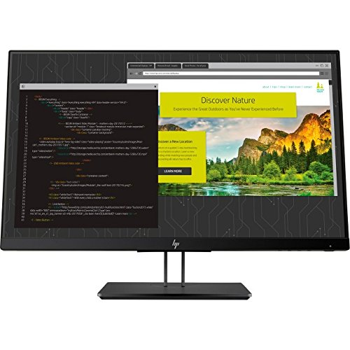 HP Business Z24nf G2 23.8'' LED LCD Monitor - 16:9 - 5 ms by HP