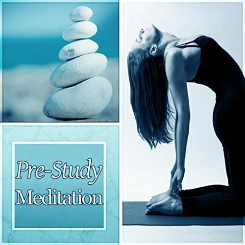 Pre-Study Meditation – Background Music for Learning, Study Skills, Brain Exercises, Increase Concentration, Improve Memory, Nature Sounds, Peace of Mind, Creative Thinking