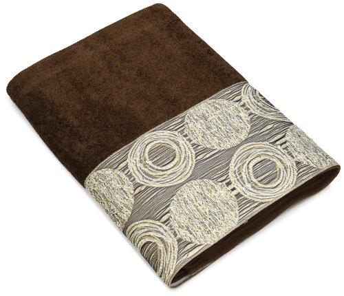 avanti brown towel - 4