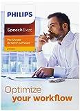 Philips LFH4400 SpeechExec Dictation Software
