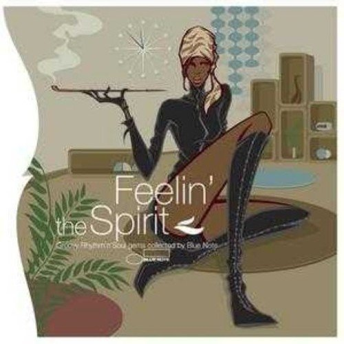 Feelin the Spirit : Groovy Rhythm Soul Gems / Various (Feelin Groovy Accessory)