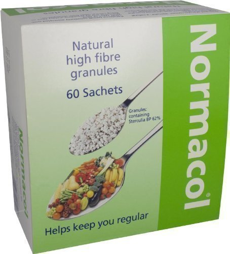 Normacol sachets 62% 7g 60 pack