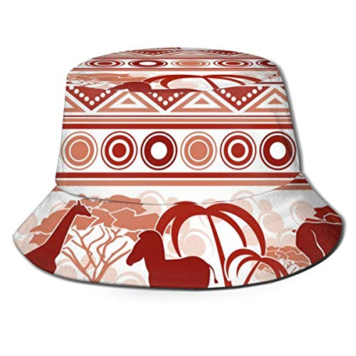 African Pattern Unisex Cool...